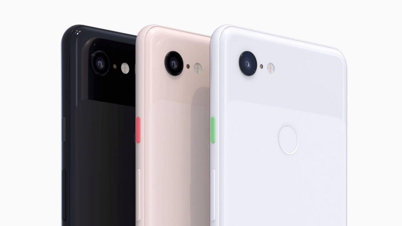 Google Pixel 3a ve Pixel 3a XL Modellerinin Özellikleri Belli Oldu