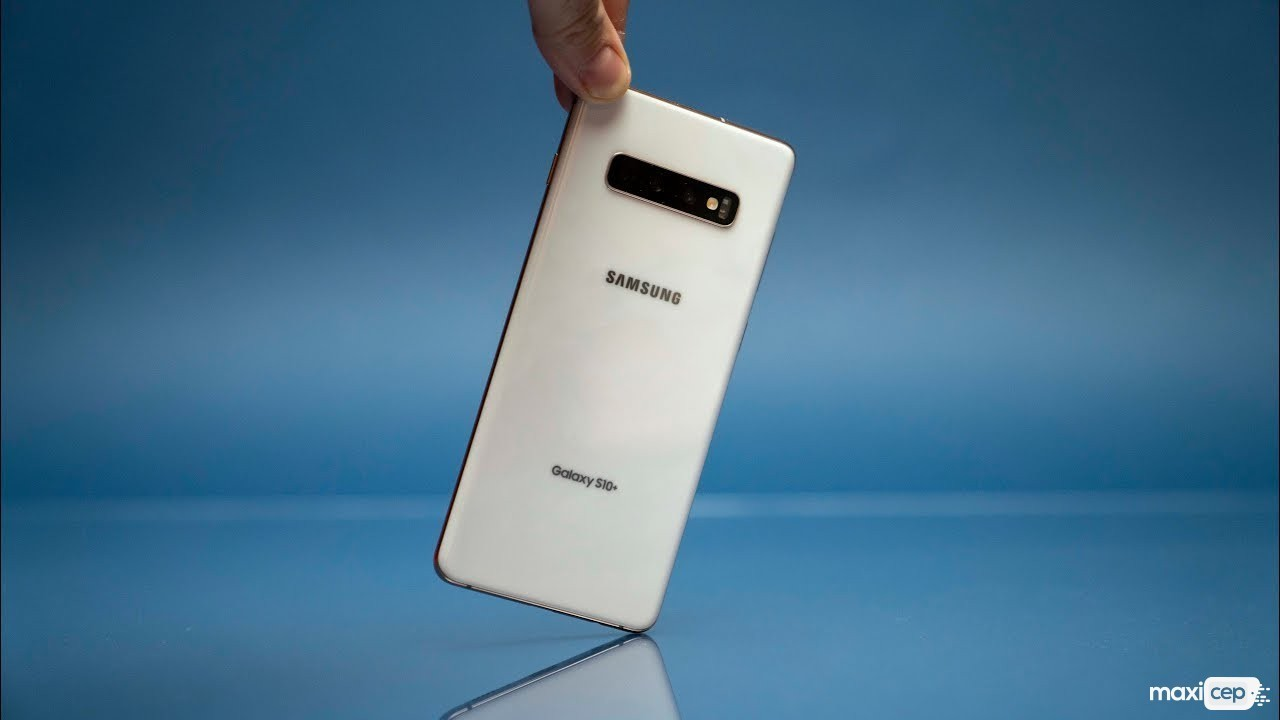 Samsung Galaxy S11 Kod Adıyla Dikkatleri Üzerine Çekecek