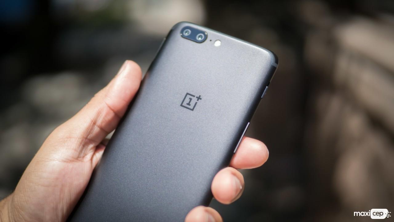 OnePlus 5 ve OnePlus 5T Android 10 Q Güncellemesini Alacak