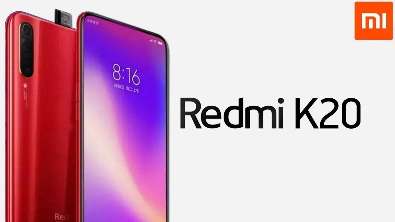 Redmi K20'nin İşlemci, Pil ve Ekran Gibi Bazı Özellikleri Belli Oldu