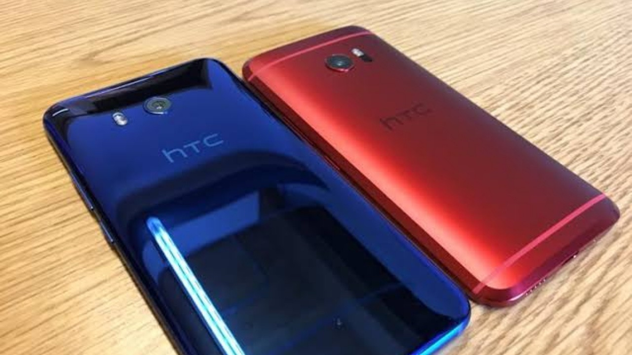 HTC U11, Nihayet Android 9 Pie Güncellemesi Almaya Başladı