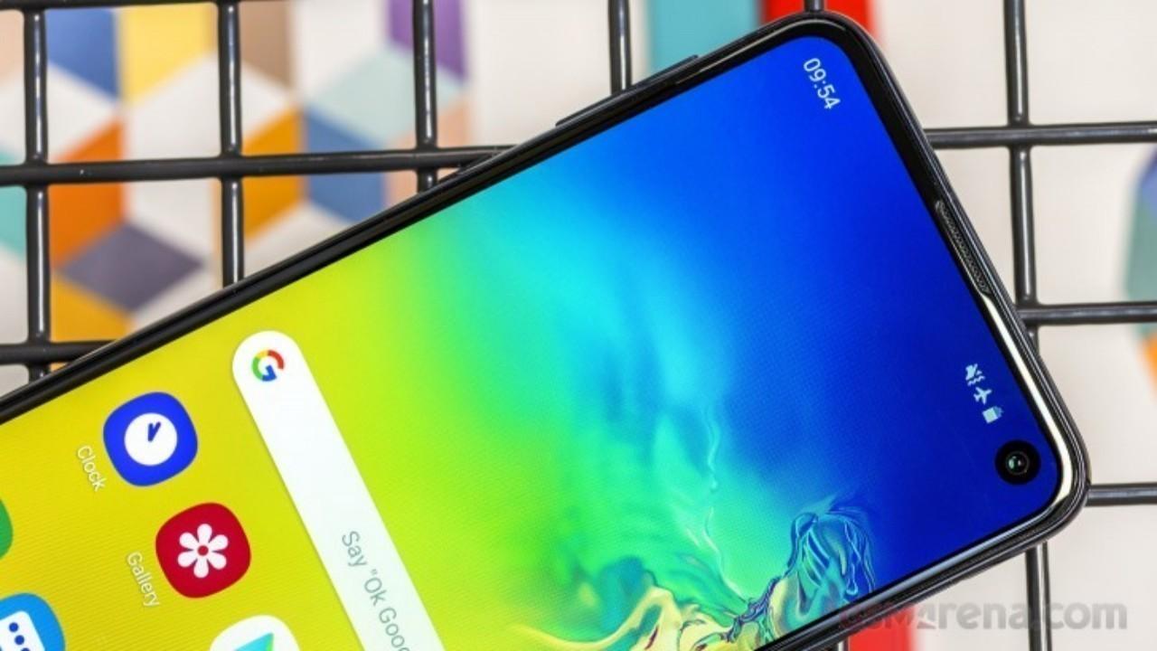 Samsung Galaxy Note10e, 3.400 mAh Bataryaya Sahip Olabilir