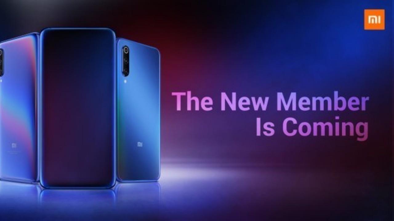 Xiaomi Mi 9T, 359€ Fiyatla Listelendi