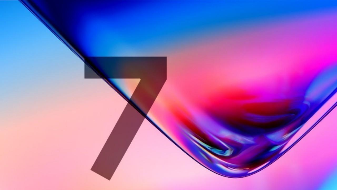 Oneplus 7 Pro, HDR10+ Ekran ve UFS 3.0 Depolama Birimine Sahip Olacak