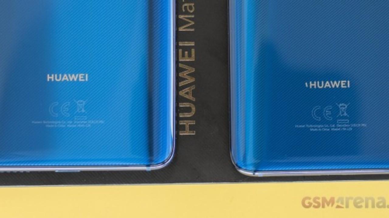 Huawei, Yeni İşletim Sistemine Sahip Cihazlarını Ekim Ayında Piyasaya Sunacak