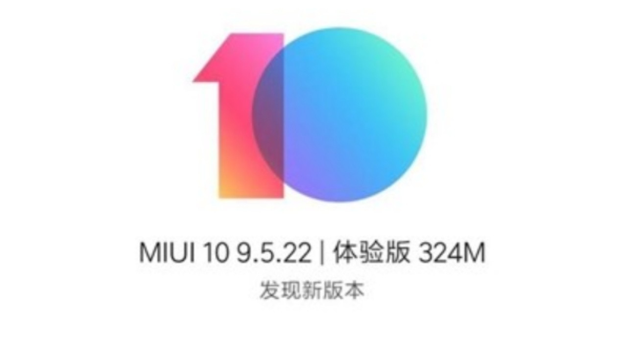 Xiaomi, MIUI Global Beta Sona Eriyor
