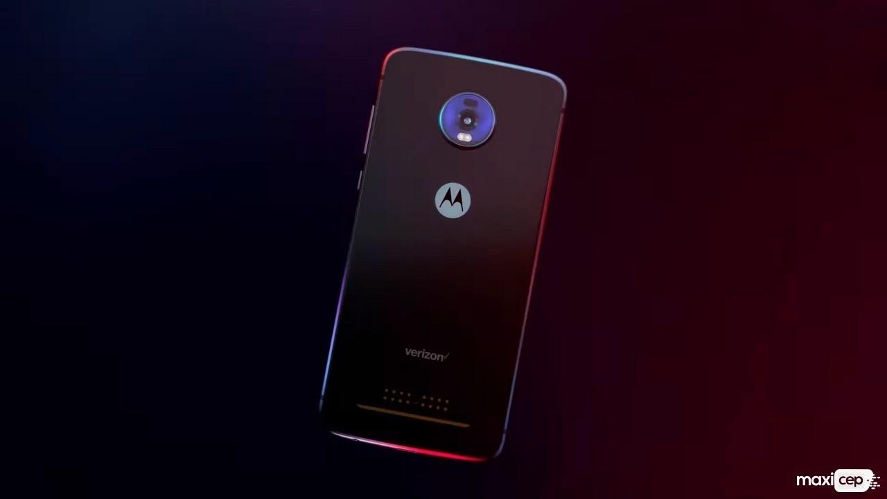 Snapdragon 675 İşlemcili Moto Z4 Tanıtıldı