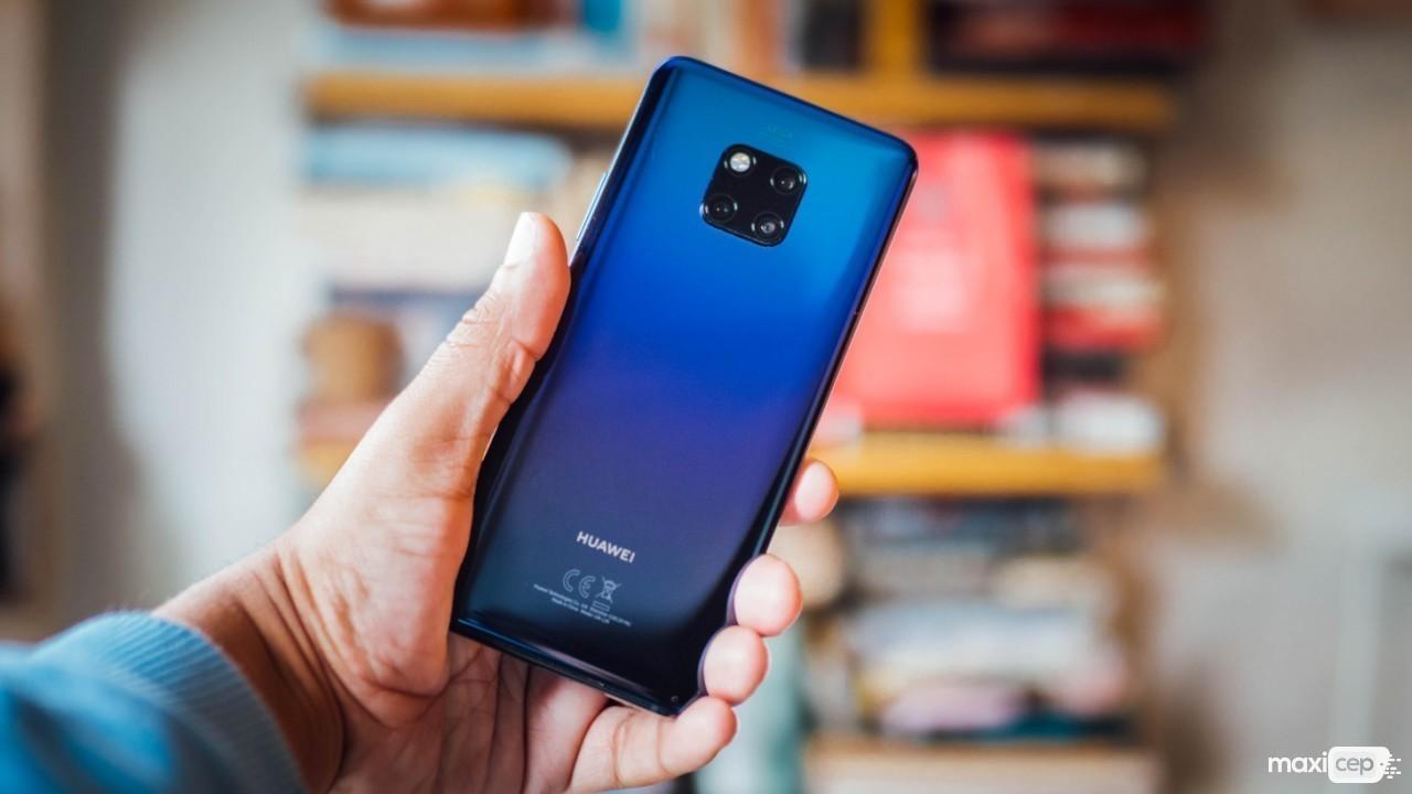 Huawei, Android 10 Güncellemesi Alacak Cihazlarını Açıkladı