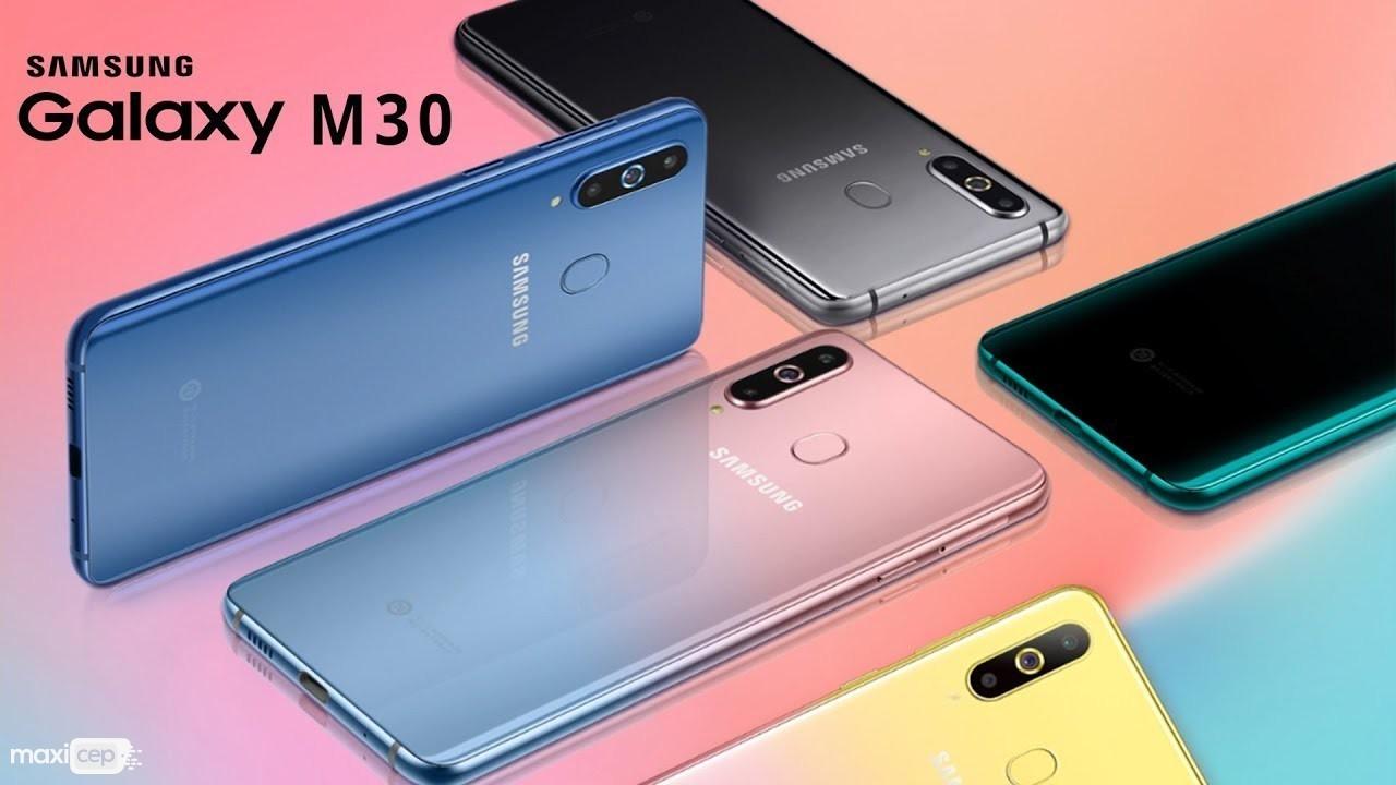 Samsung Galaxy M30s Geekbench Performans Testinde Ortaya Çıktı