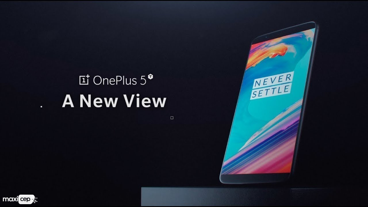 OnePlus 5 ve OnePlus 5T İçin Sırasıyla Açık Beta 35 ve Açık Beta 33 Dağıtıldı