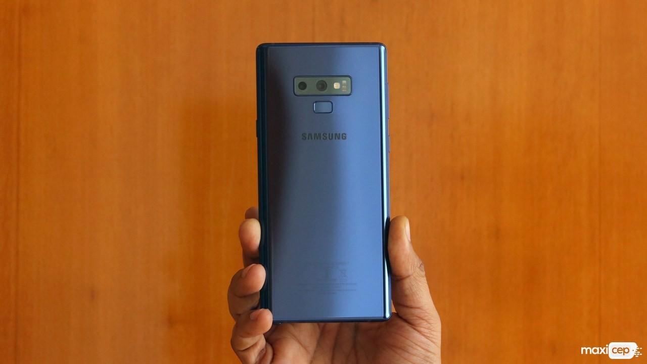 Samsung Galaxy Note 10+ Tasarımı Net Şekilde Ortaya Çıktı