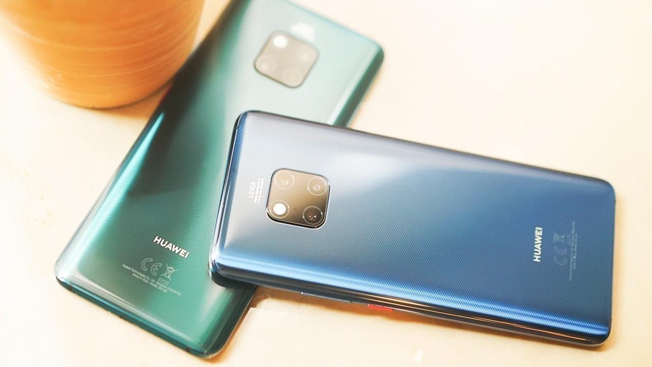 Huawei Mate 30 SerisiHongMeng OS ve Kirin 985 İle Birlikte Gelebilir
