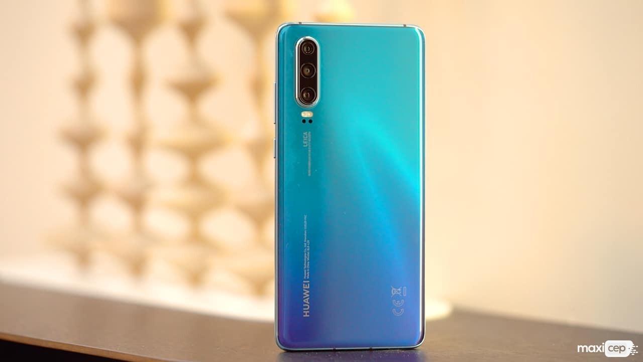 ABD, Huawei'nin Ürün Alımına Tekrar İzin Verildiğini Açıkladı