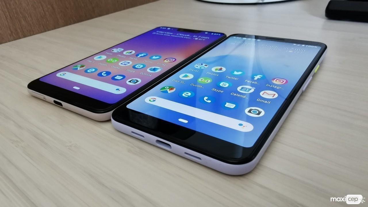 Pixel 3a'da Bulunan Donma Sorununun Android Q İle Düzeltildiği Açıkladı