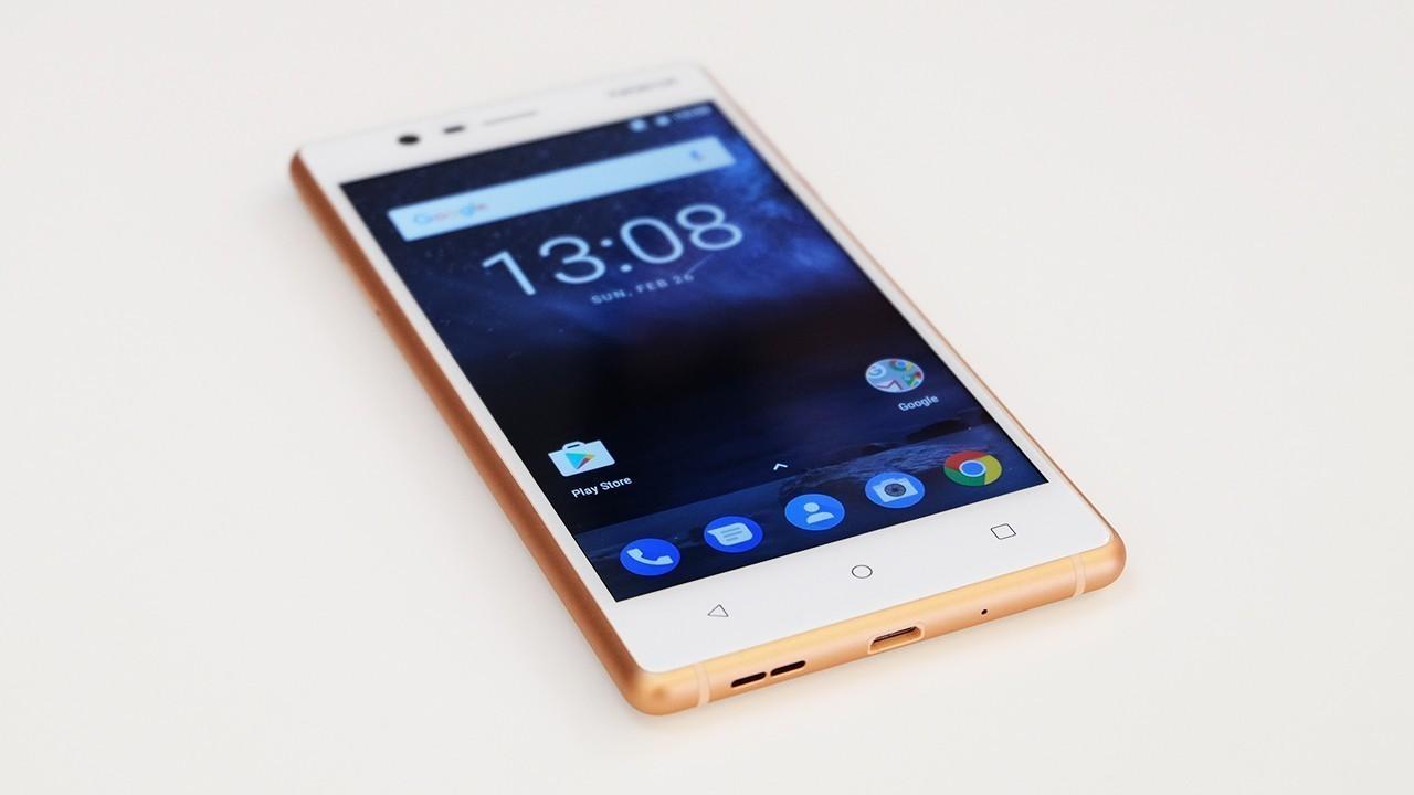 Nokia 3 İçin Android 9 Pie Güncellemesi Yayınlandı