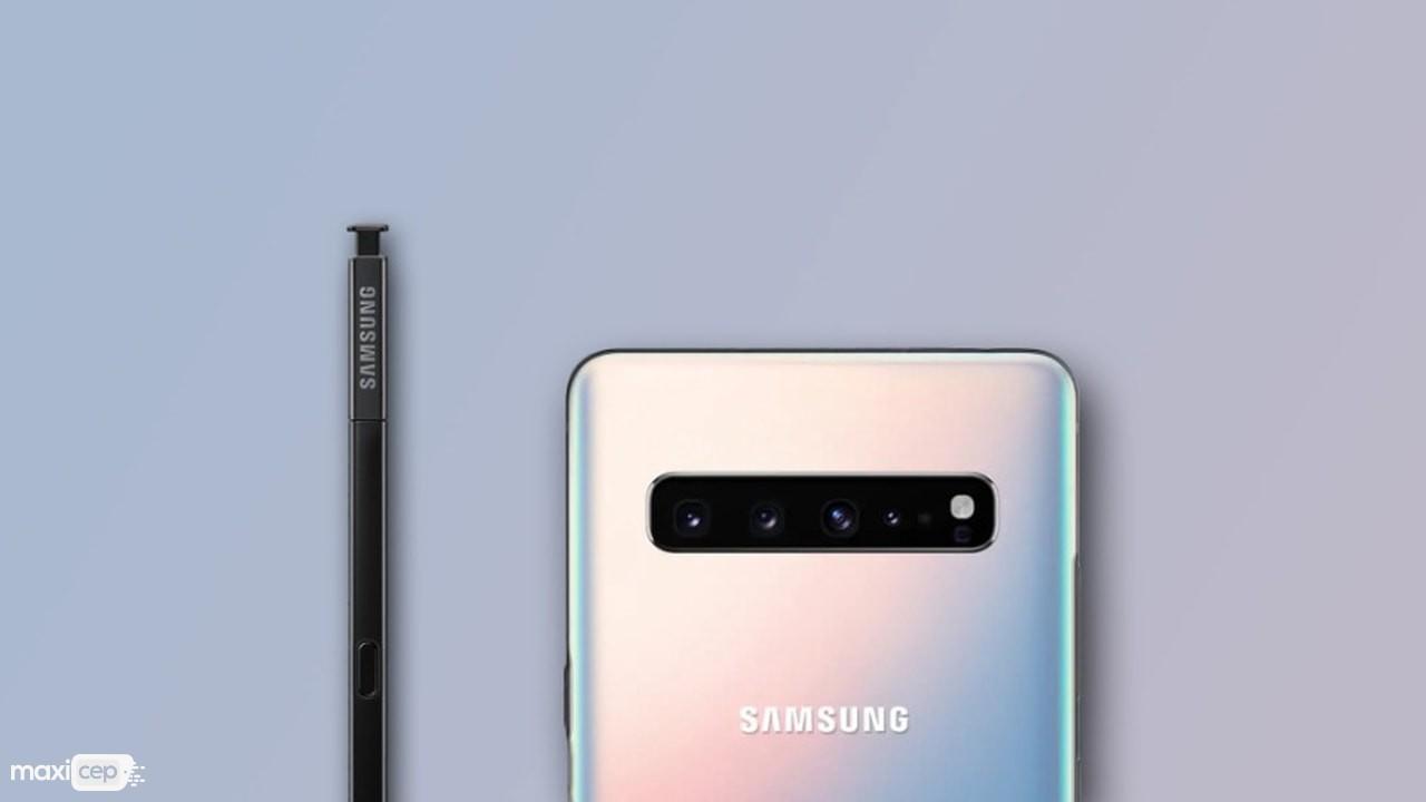 Galaxy Note10 ve Galaxy A90 Geekbench Puanlarıyla Dikkatleri Üzerlerine Çekiyor