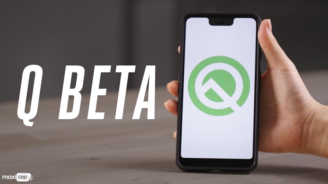 Android Q Beta 4 Çok Sayıda Yenilik İle Beraber Yayınlandı