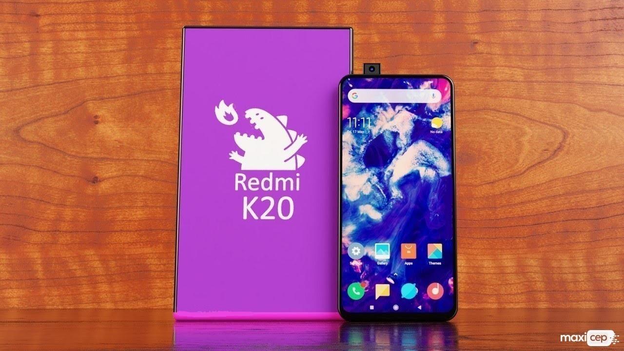 Redmi K20 Pro Yüz Tanıma Kilidi İçin Güncelleme Aldı
