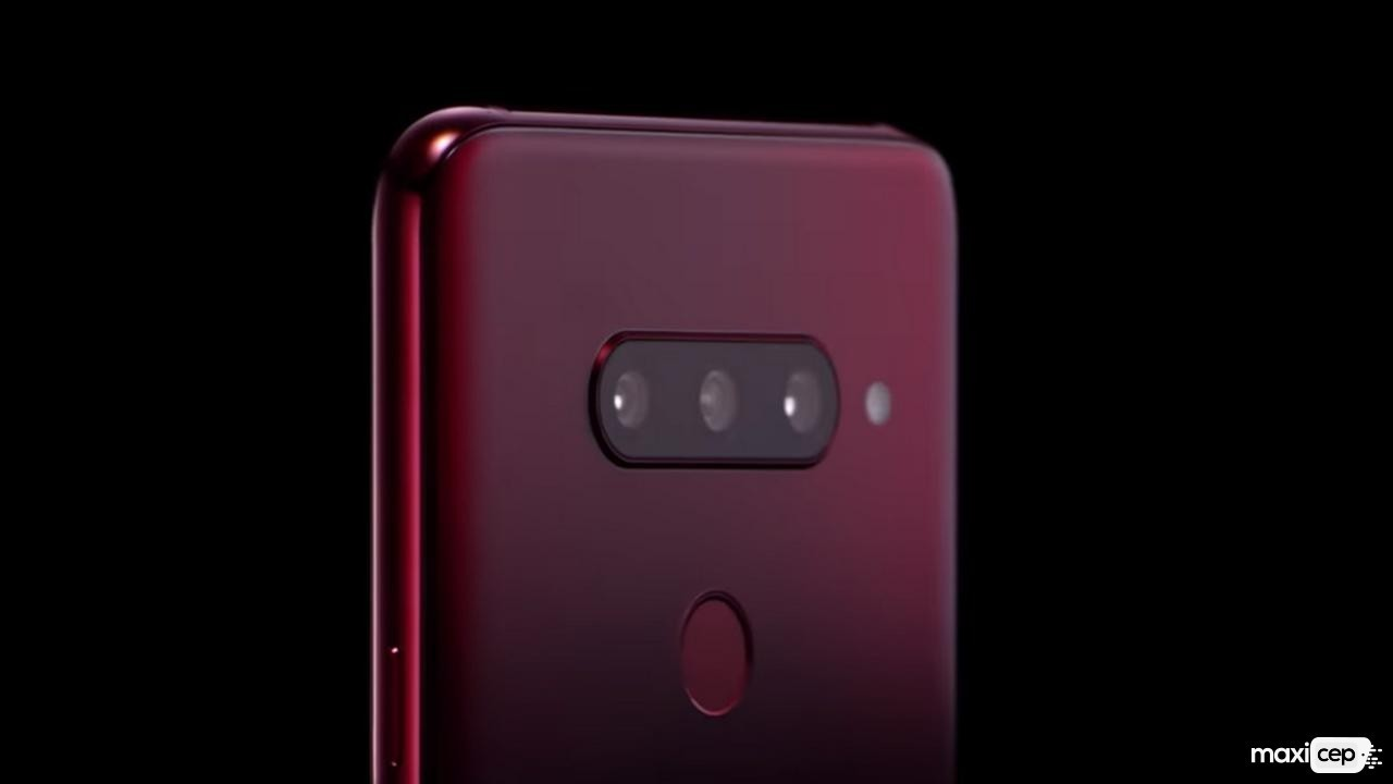 LG Üç Arka Kameralı Yeni Akıllı Telefonlarını Duyurmaya Hazırlanıyor