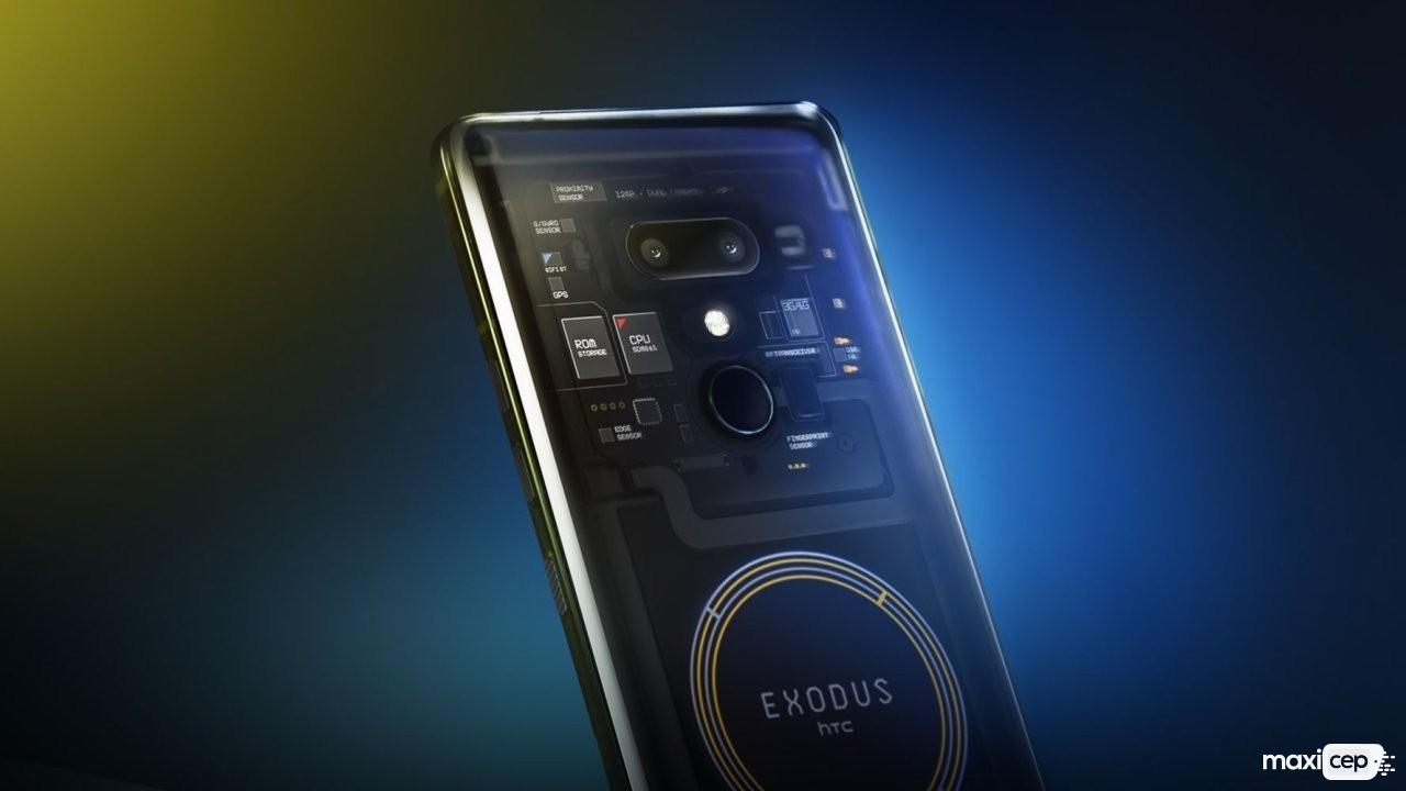 HTC 11 Haziran'da Tayvan'da Yeni Akıllı Telefonunu Tanıtacak