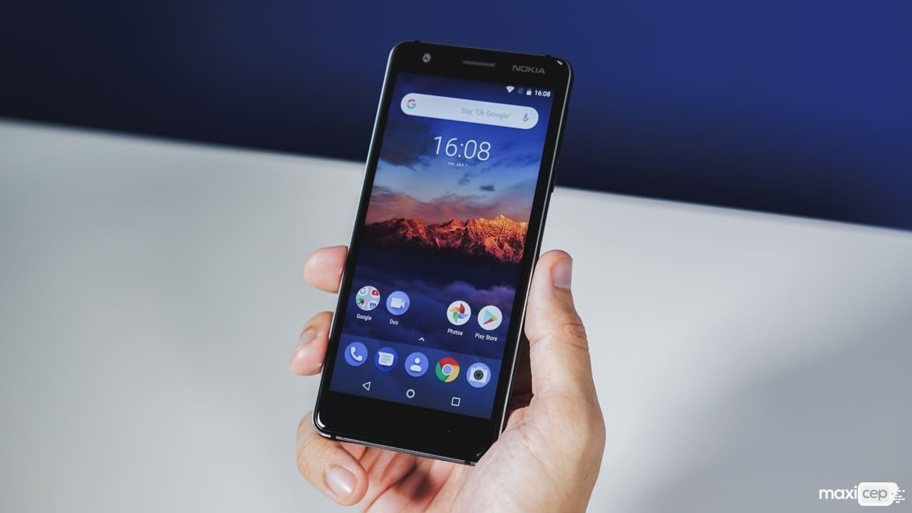 Nokia 3.1 A ve Nokia 3.1 C Resmi Olarak Duyuruldu