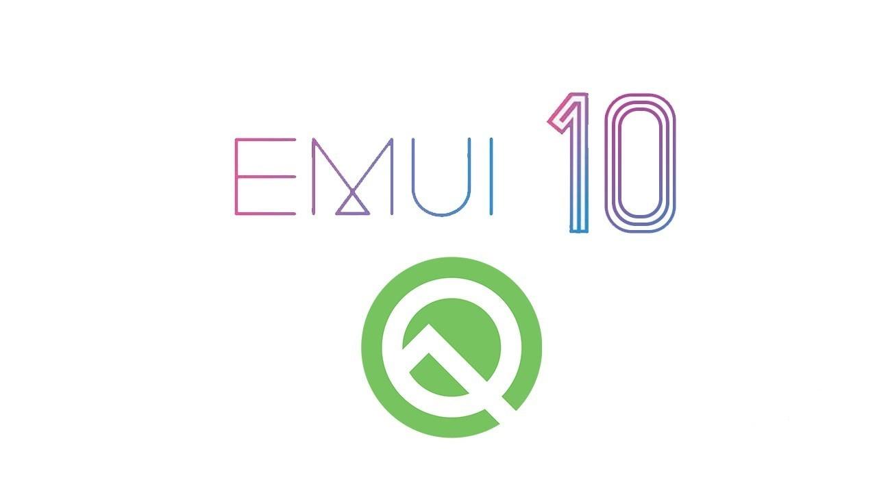 Android Q Üzerinde Çalışan EMUI 10 Ağustos Ayında Duyurulacak