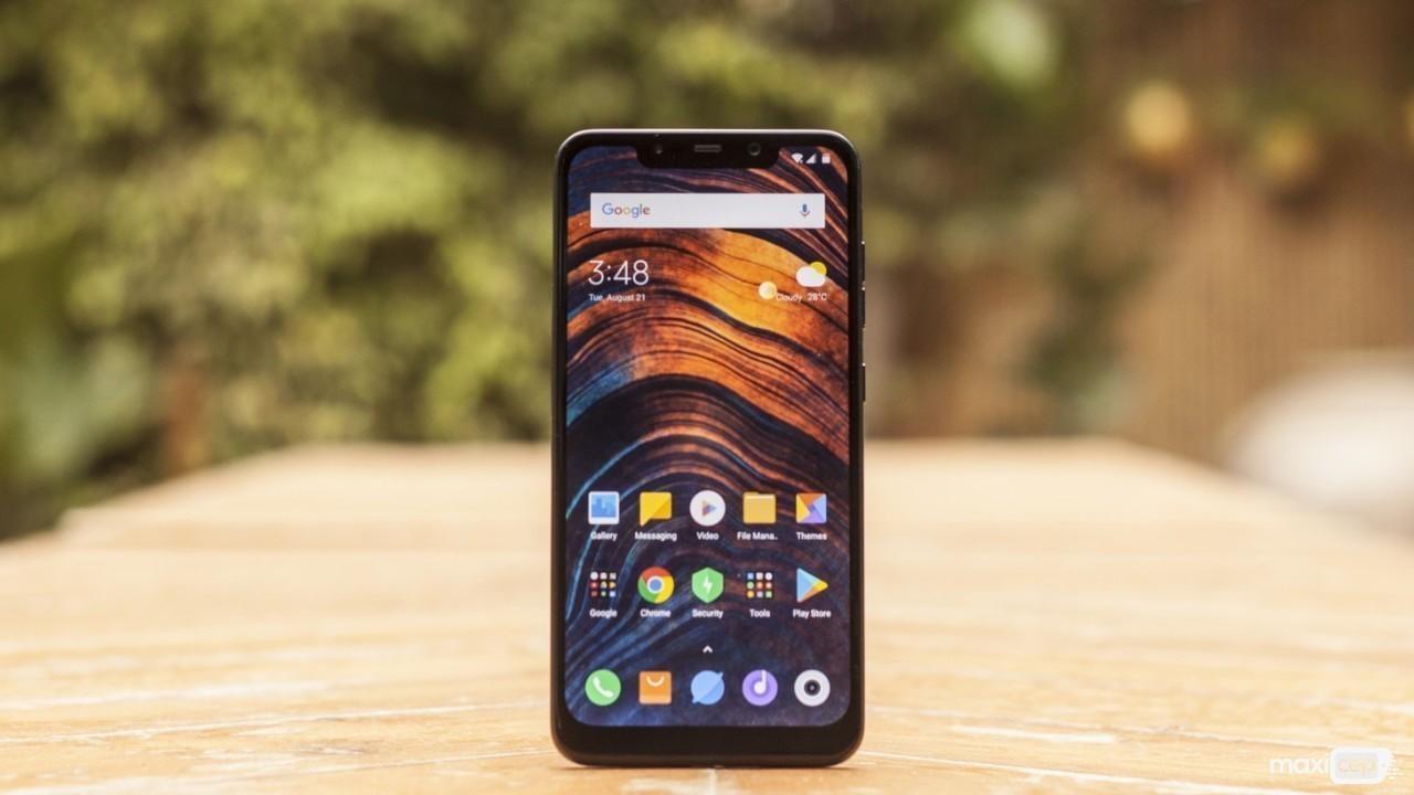 Xiaomi Poco F1'de Yeni Yazılımsal Sorunlar Ortaya Çıktı