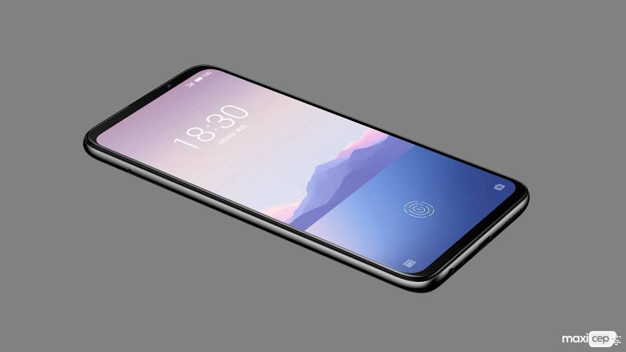 Meizu Önümüzdeki Yıl 5G Destekli Telefon Modelini Duyuracak