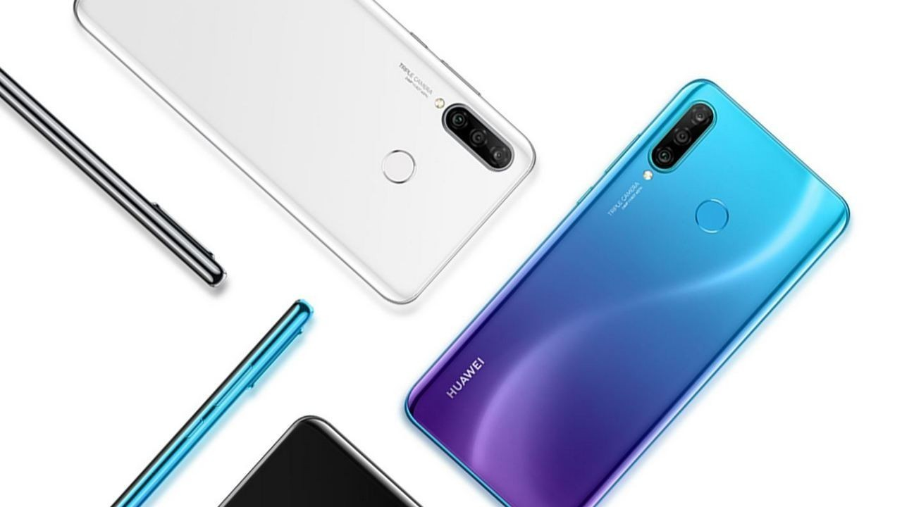 Huawei Nova 5i Pro'nun Tasarımı ve Özellikleri Sızdırıldı