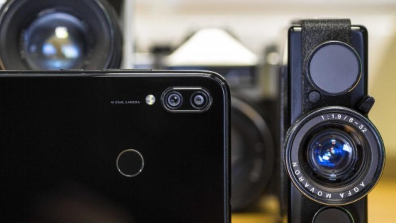 Redmi, 64MP Telefon Kamerasını Gün Yüzüne Çıkardı