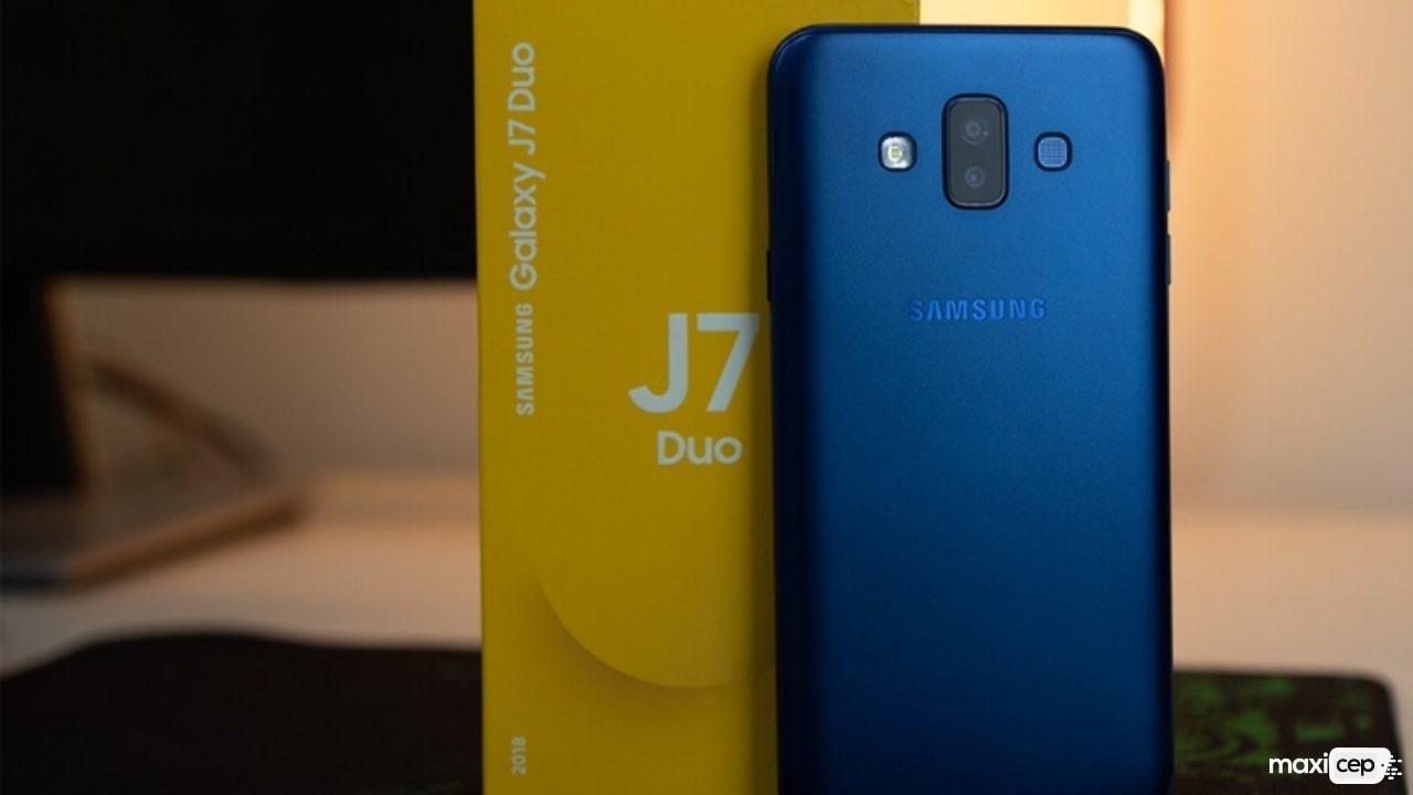 Samsung Galaxy J7 Duo İçin Android 9.0 Pie Güncellemesi Çıktı