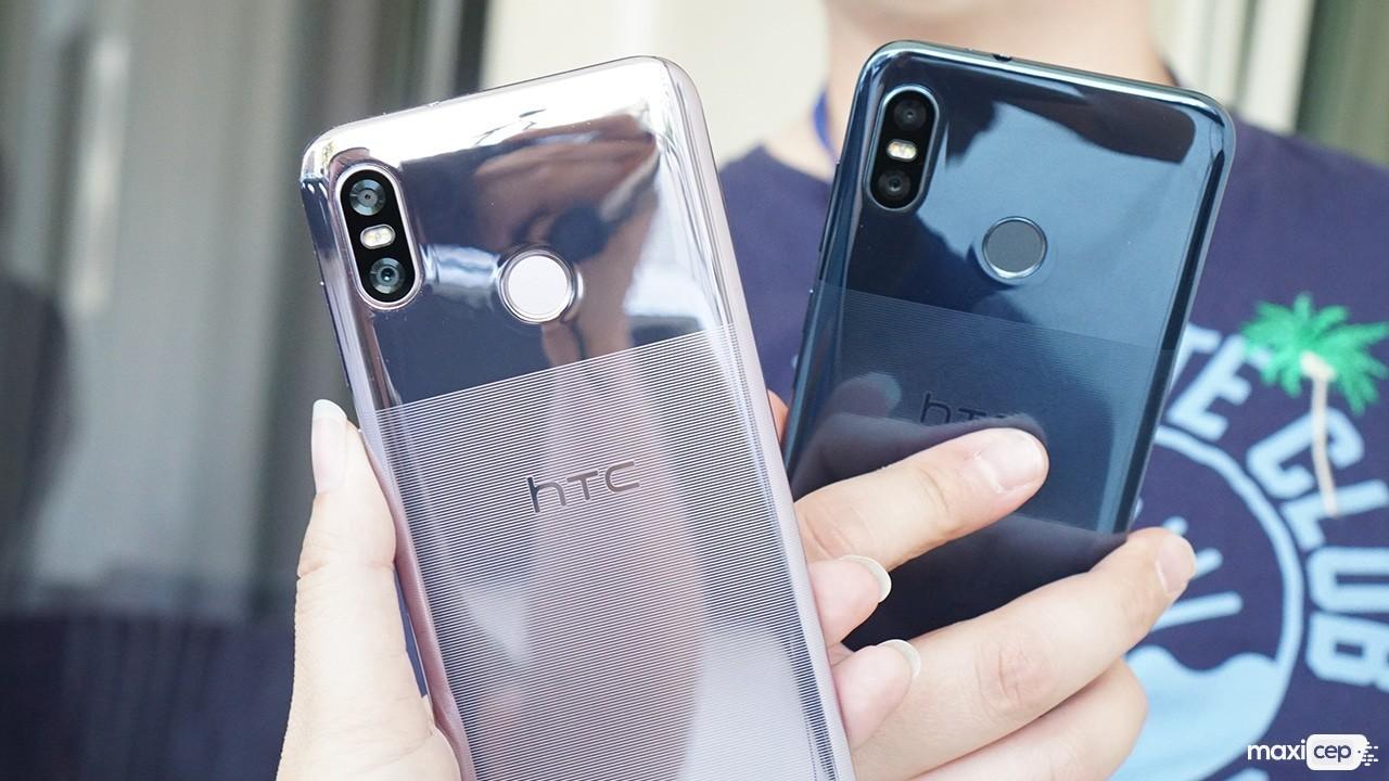 HTC'nin Yeni Akıllı Telefonu WildFire Olabilir