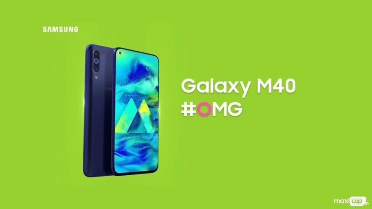 Samsung Galaxy M40 İçin Yeni Kamera Güncellemesi Yayınlandı
