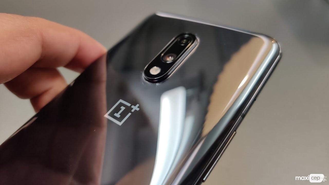 OnePlus 7 İçin Ağustos Güncellemesi Dağıtılmaya Başlandı