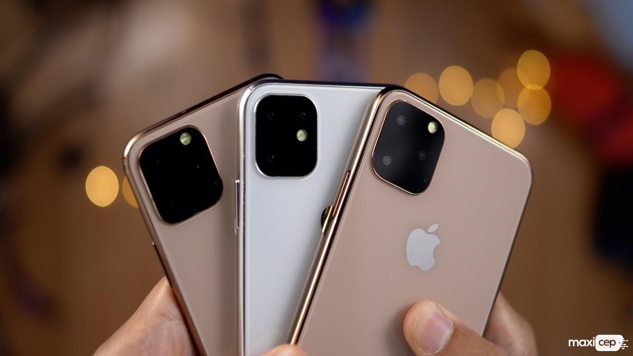 Apple iPhone 11 Serisinin Teknik Özellikleri Sızdırıldı