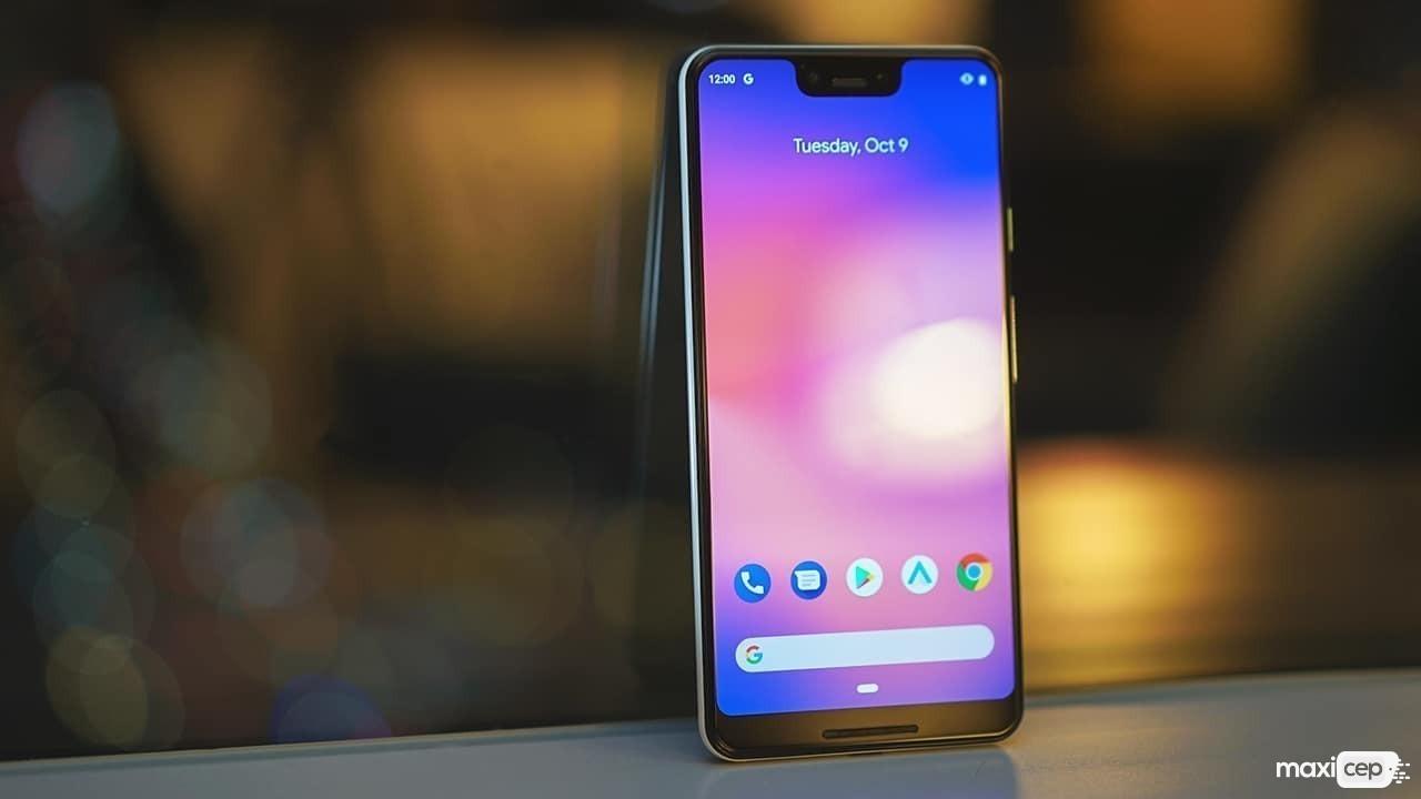 Pixel Modellerine Yeni Android Q Güncellemesi Dağıtıldı