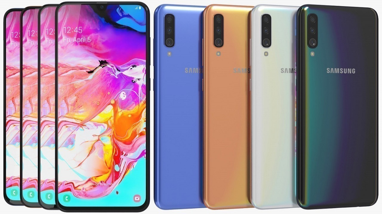 Samsung Galaxy A71 Geekbench Performans Testinde Ortaya Çıktı