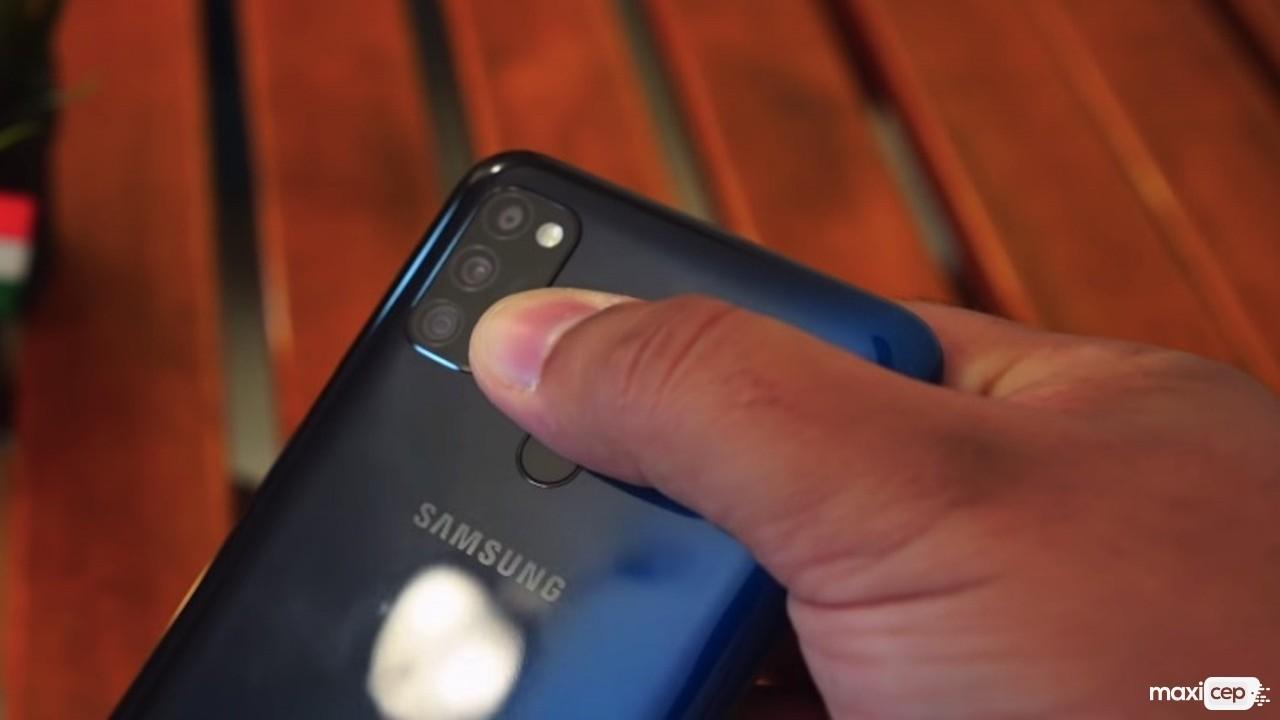 Samsung Galaxy M30s'nin Tasarımı ve Özellikleri TENAA Tarafından Paylaşıldı