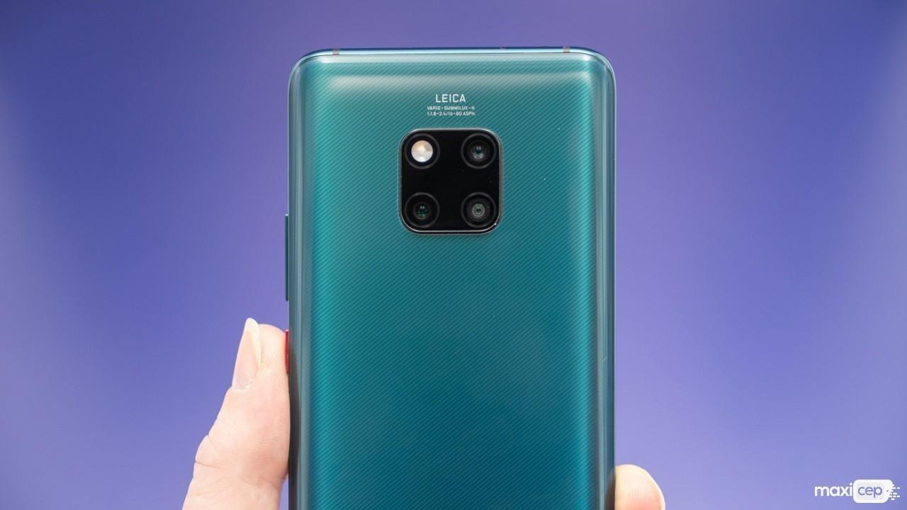 Huawei, Android 10 Güncellemesini Hangi Cihazlara Vereceğini Açıkladı