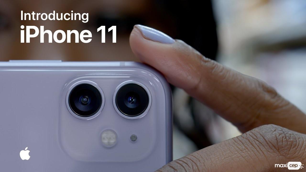 iPhone 11 Dikkat Çeken Fiyat ve Özellikler İle Duyuruldu