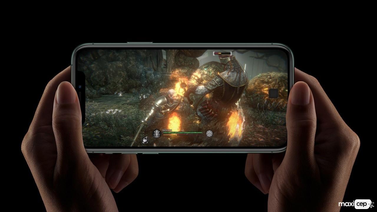 iPhone 11 Pro ve iPhone 11 Pro Max Üçlü Kamerayla Beraber Duyuruldu