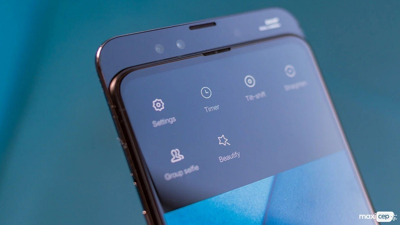 Xiaomi Mi Mix 4 Tamamen Çerçevesiz Ekranıyla Görüntülendi