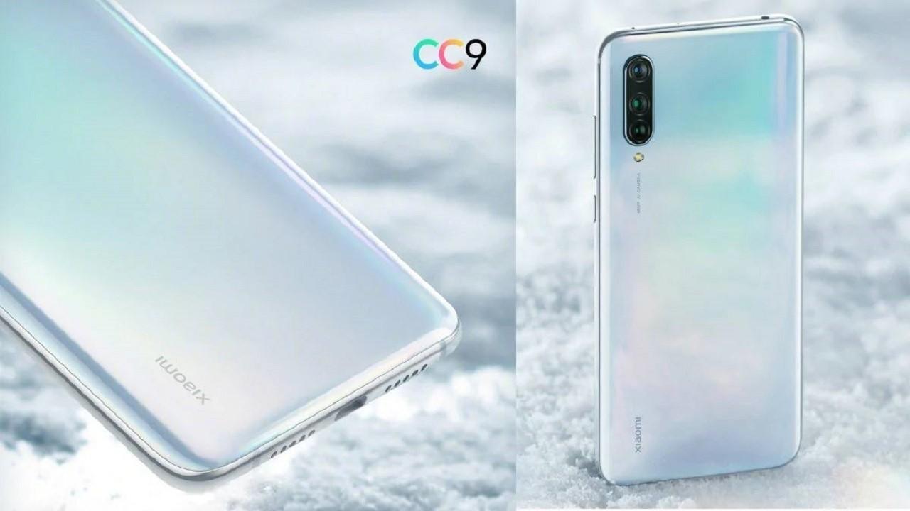 Xiaomi Mi 9 Lite Uygun Fiyat Etiketiyle Beraber Yakında Duyurulacak