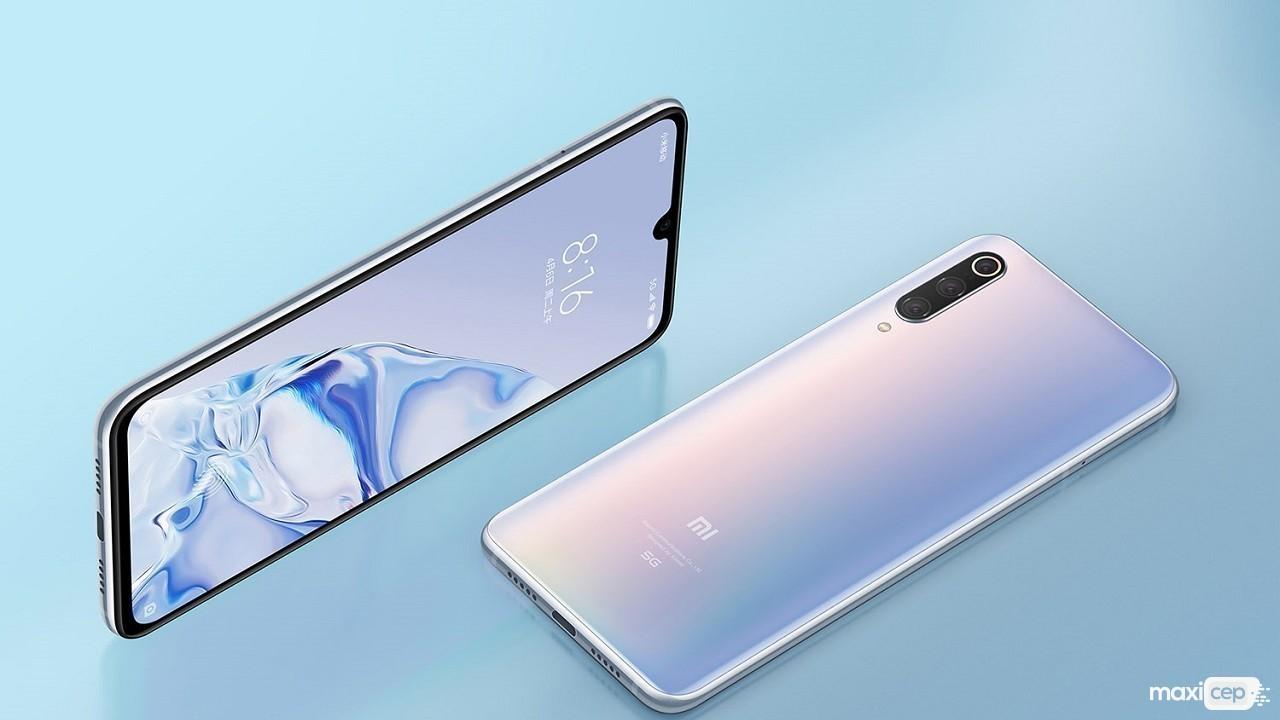 Xiaomi Mi 9 Pro 5G Resmi Olarak Tanıtıldı