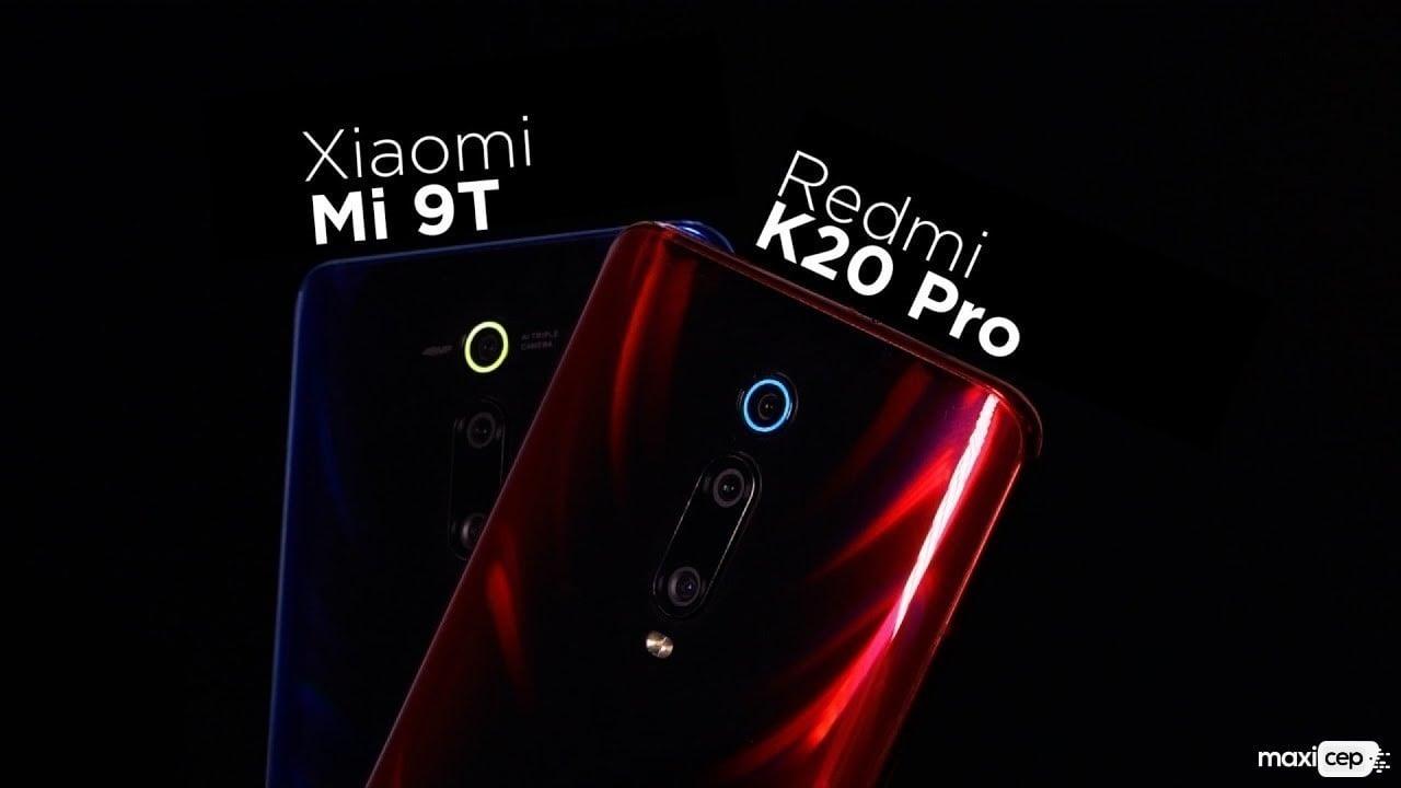 Redmi K20 Pro İçin Android 10 Güncellemesi Yayınlandı