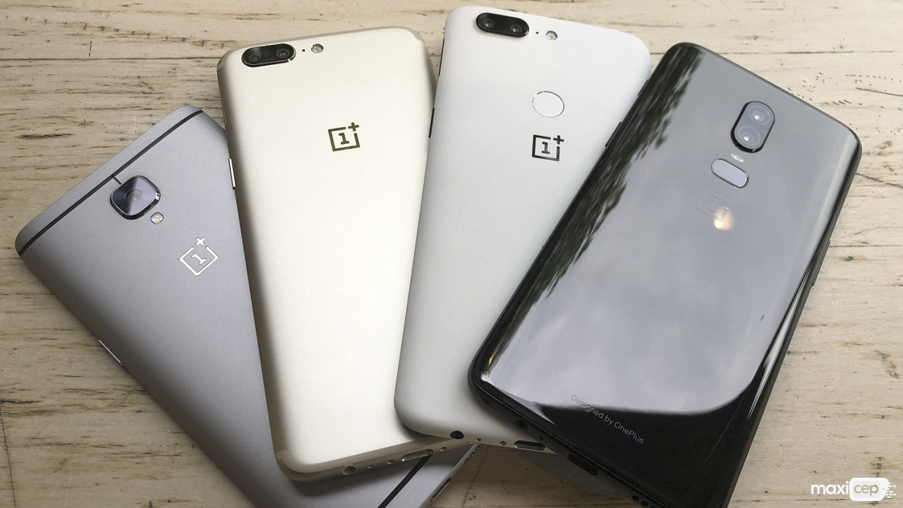 OnePlus 5 Serisi İçin Android 10 Güncellemesinin Tarihi Belli Oldu