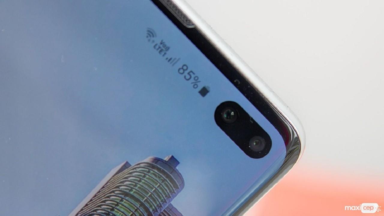 Galaxy S11 Serisi 108 MP Çözünürlüğünde Kameraya Sahip Olabilir