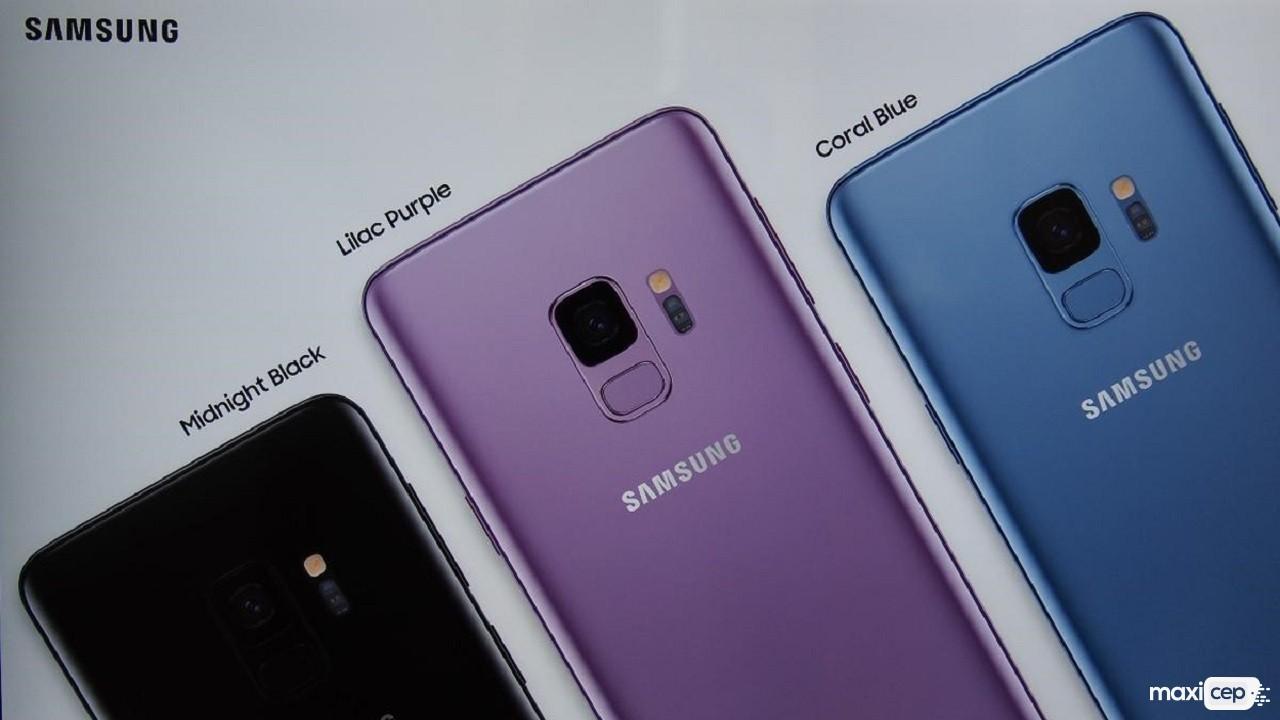 Samsung, Galaxy S9 Serisi İçin Android 10 Testlerine Başladı
