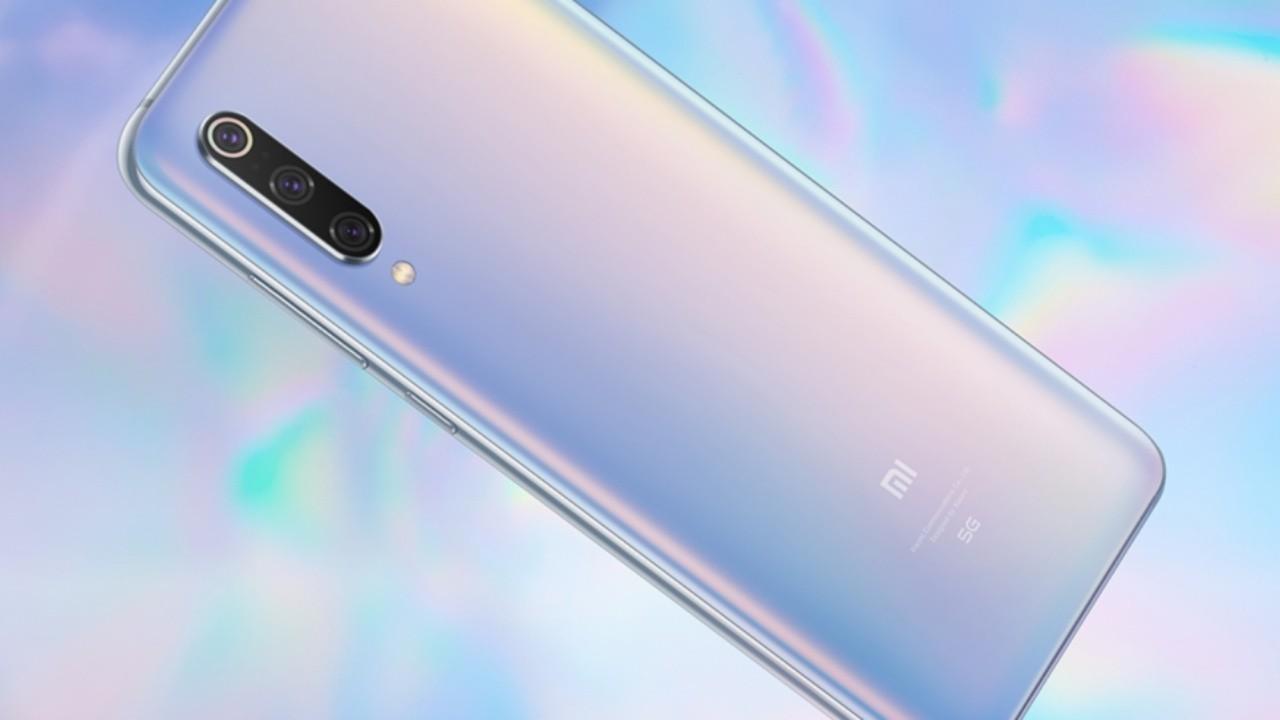 Xiaomi Mi 9 Pro 5G Stokları Anında Tükendi