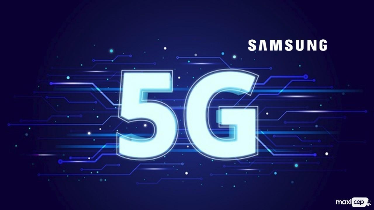 Samsung Exynos 980 İçerisinde 5G Modem İle Birlikte Gelecek